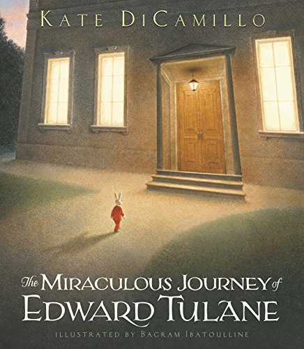 The Miraculous Journey of Edward Tulaneの詳細を見る