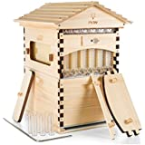 Official Flow Hive Classic Araucaria 6 Frame - Langstroth style beehive featuring our patented Flow tech, suitable for beginners & experienced beekeepers