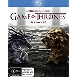 Game of Thrones S1-7