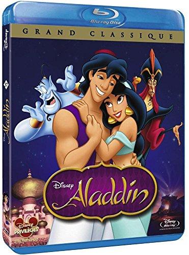 Aladdin [Blu-ray]