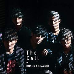 COLOR CREATION「The Call」のジャケット画像