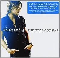 Story So Far by KEITH URBAN (2012-05-22)
