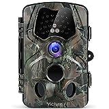 Victure トレイルカメラ 人感センサー 防犯カメラ 1200万画素 1080P フルHD 120°検知範囲 - Best Reviews Guide