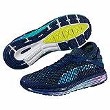 PUMA 靴 プーマ スピード イグナイト NETFIT CHAM メンズ ランニングシューズ (189942 01)