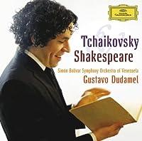 チャイコフスキー&シェイクスピア