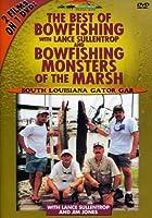 Best of Bowfishing/Monsters of the Marsh [DVD] [Import]