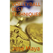 VOLLEYBALL BEST TECHNIQUES