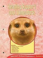 Harcourt Science - National Version: Grade 2