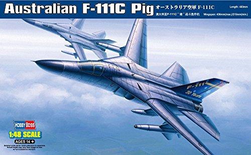 ホビーボス 1/48 オーストラリア空軍 F-111C