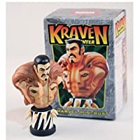 Kraven The Hunter Mini Bust by Bowen Designs