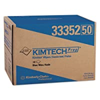 Lagasse Inc。製品# kcc33352–Kimtexワイパー121x 168180CS ADC offered単位はケース)