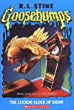The Cuckoo Clock of Doom (Goosebumps)