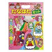 タカ印 七夕セット 600円セット  46-6601