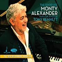 Music Of Tony Bennet by Alexander/Cohen/Flud (2008-03-25)