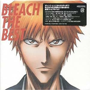 BLEACH THE BEST(DVD付)