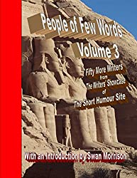 People of Few Words - Volume 3 (English Edition)