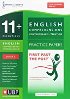 11+ Essentials Comprehensions (Contemporary) for CEM: Book 2 (First Past the Post)