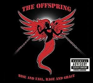 Rise & Fall Rage & Grace (Snys)