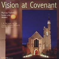 Vision at Covenant
