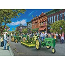 国Parade 1000pc John Deere
