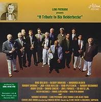Tribute to Bix Beiderbecke