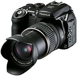 FUJIFILM デジタルカメラ FinePix (ファインピックス) S9100 FX-S9100