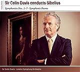 COLIN DAVIS CONDUCTS SIBE
