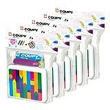 サクラクレパス 色鉛筆 クーピーマーカー 和モダンカラー 缶ケース付 5個 FYLM-3KCセット(5)