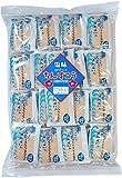 粟国の塩ちんすこう (大) 100個入り (2×50袋)