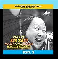 Best of Ustad Nusrat Fateh Ali Khan (Islamic Qawwalies) Pt. 3 [並行輸入品]