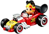 トミカ ディズニー ミッキーマウスとロードレーサーズ MRR-1 ホット・ロッド ミッキーマウス
