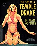 The Story of Temple Drake (Criterion Collection) [Blu-ray]