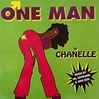One Man [12 inch Analog]