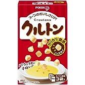 ポッカサッポロ クルトン(スープ用) 21.0g×5個