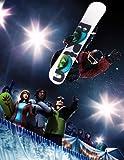 Shaun White Snowboarding World Stage-Nla