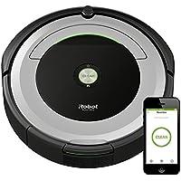 (アイ・ロボット) iRobot iRobot Roomba 690 Robot Vacuum with Wi-Fi Connectivity (並行輸入品)