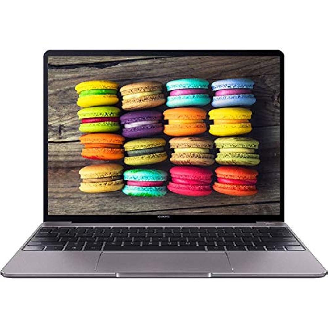 健康鎮静剤トランスミッションHUAWEI(ファーウェイ) 13型 ノートパソコン HUAWEI MateBook 13(Core i7/メモリ 8GB/SSD 512GB) WRT29CH78CNCNNUA