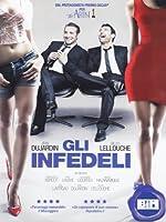 Gli Infedeli [Italian Edition]