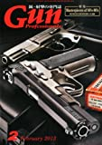 Gun Professionals (ガン プロフェッショナルズ) 2013年 02月号 [雑誌]