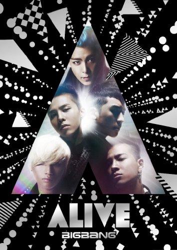 ALIVE(MUSIC VIDEO DVD付)