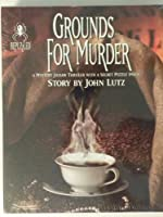 Grounds for Murder: Mystery Jigsaw Puzzle by Bepuzzled