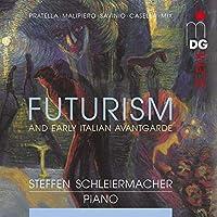 Futurism and Early Italian Avantgarde