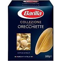 Barilla オレキエッテ・プリエージ 500g[正規輸入品]