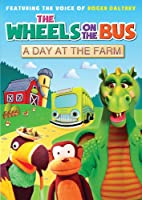 Wheels on the Bus: Day on the Farm [DVD] [Import]
