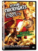 Extreme Chickfights: Raw & Uncut [DVD] [Import]