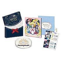 「美少女戦士セーラームーンCrystal Season3」 DVD【初回限定版】第1巻