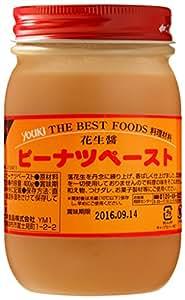 ユウキ ピーナツペースト(花生醤) 400g