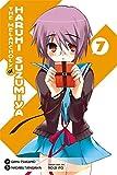 The Melancholy of Haruhi Suzumiya, Vol. 7 (Manga)