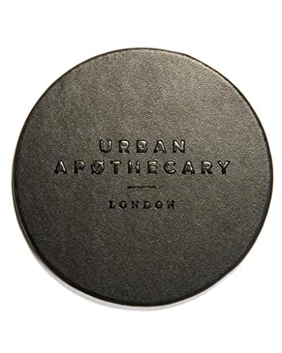 なぜ引用歴史家URBAN APOTHECARY キャンドル&ディフューザー コースター