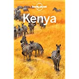 Lonely Planet Kenya (Travel Guide) (English Edition)